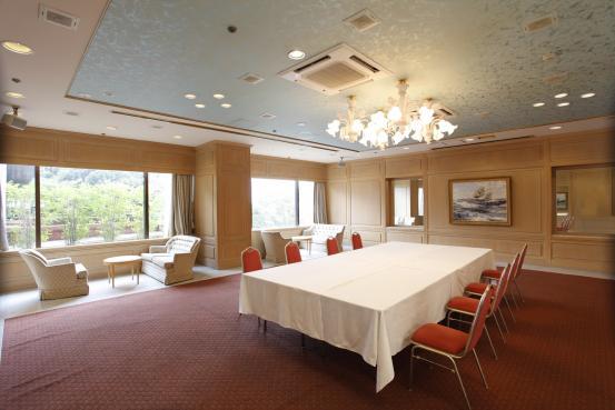 城山ホテル鹿児島-5