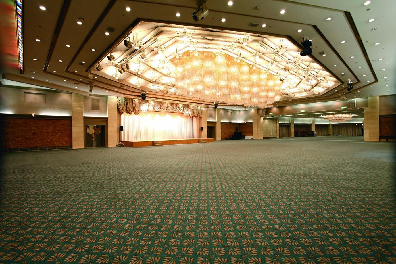 城山ホテル鹿児島-3