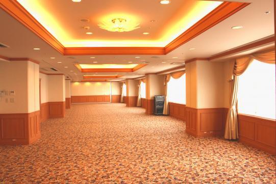 鹿児島サンロイヤルホテル-0