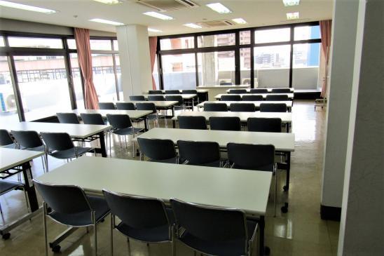 鹿児島県産業会館-3