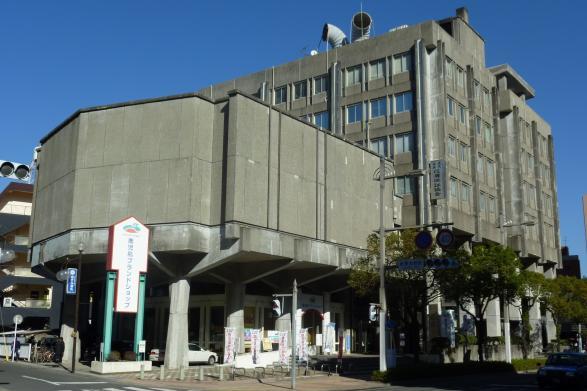 鹿児島県産業会館-0