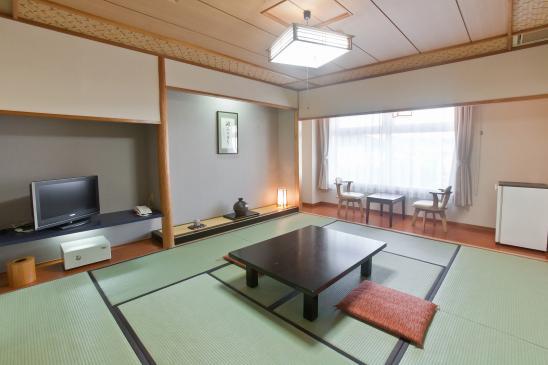 温泉ホテル 中原別荘-3