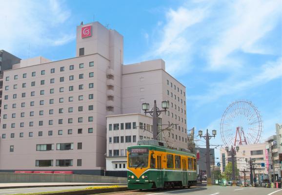 鹿児島 東急REIホテル-0