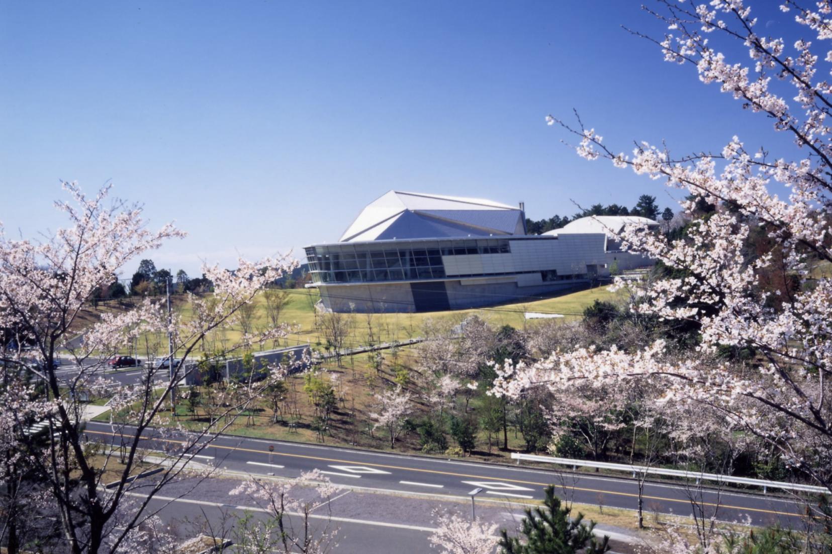 霧島国際音楽ホール【みやまコンセール】-1