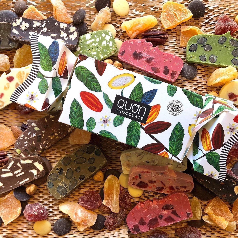 Quon Chocolate Kagoshima-1