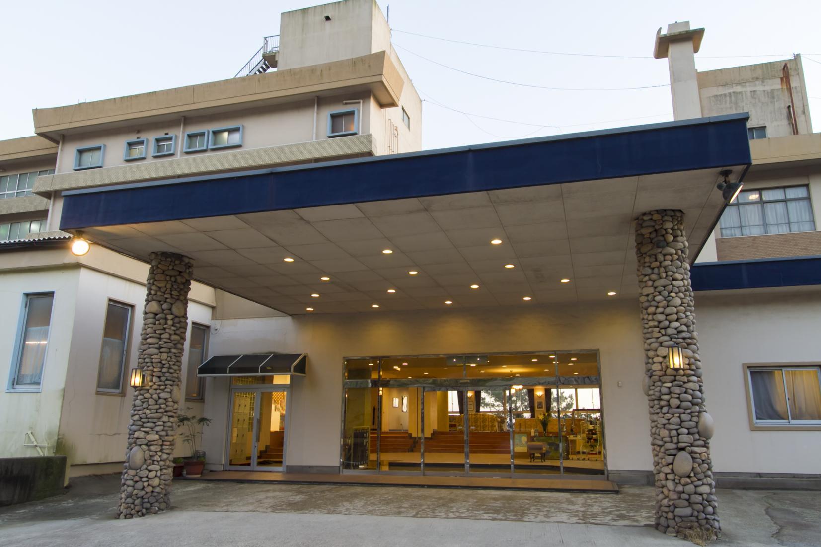 さくらじまホテル-1