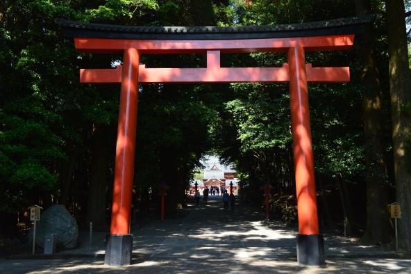 [Kirishima City] Kirishima Jingu Shrine-4