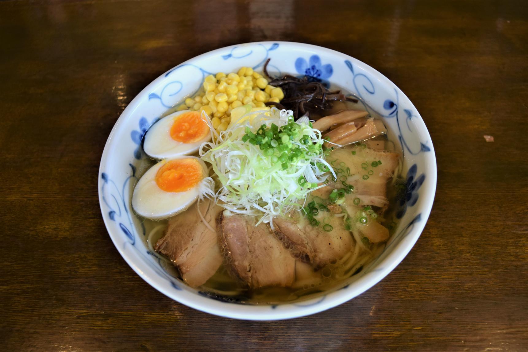 麺匠 樹凜-1