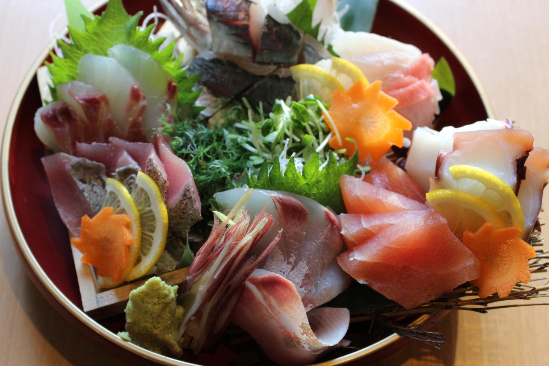 魚人島じんべえ-1