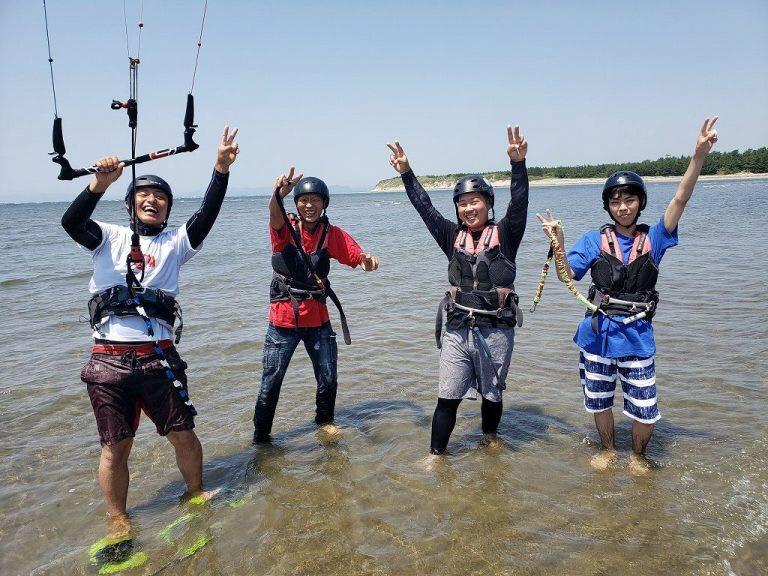 NICE KITE 風箏沖浪板體驗-6