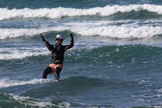 NICE KITE 風箏沖浪板體驗-1
