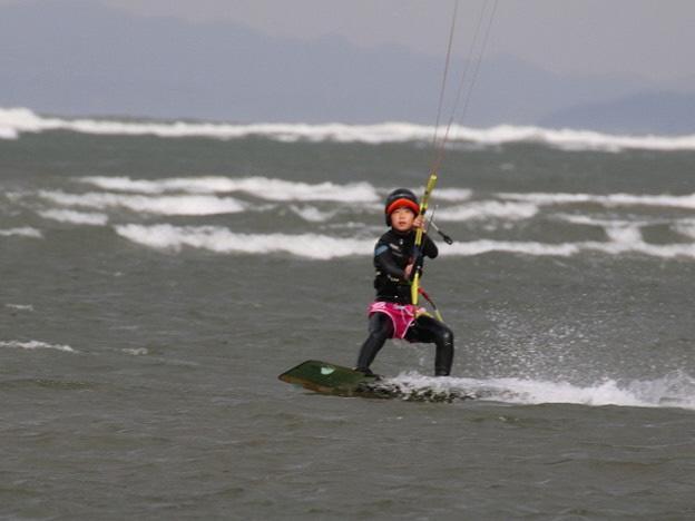 NICE KITE 風箏沖浪板體驗-4