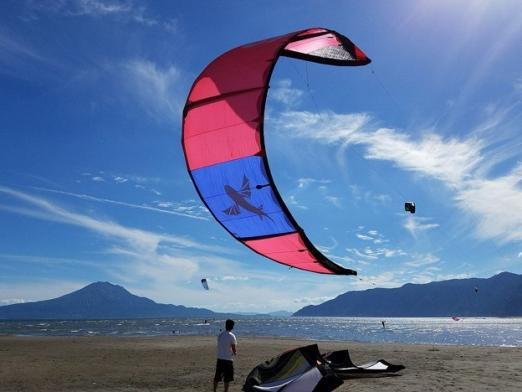 NICE KITE 風箏沖浪板體驗-0