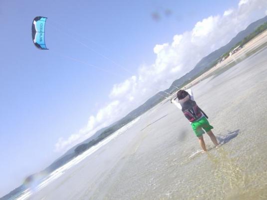 NICE KITE 風箏沖浪板體驗-5