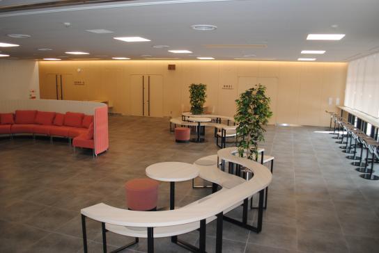 かごしま国際交流センター-6