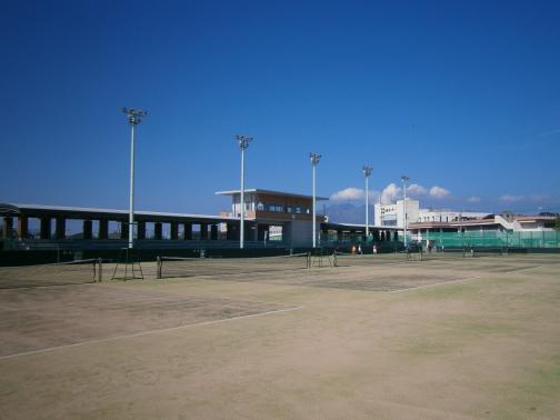 鹿児島市東開庭球場-0