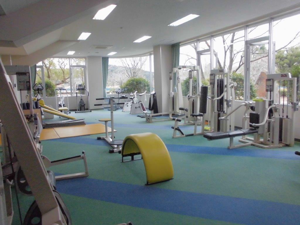 吉田文化体育センター-4