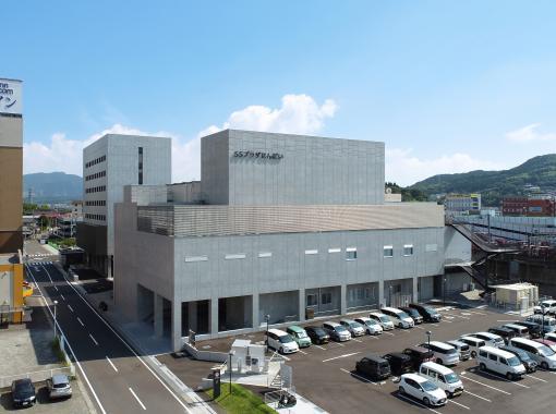 川内駅コンベンションセンター(SSプラザせんだい)-0