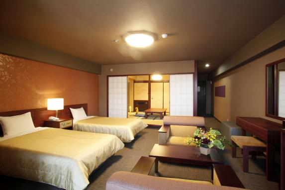 ホテル霧島キャッスル-3