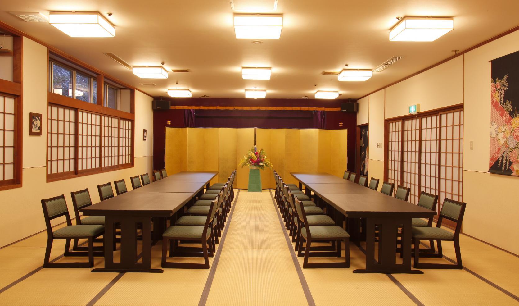 ホテル霧島キャッスル-1