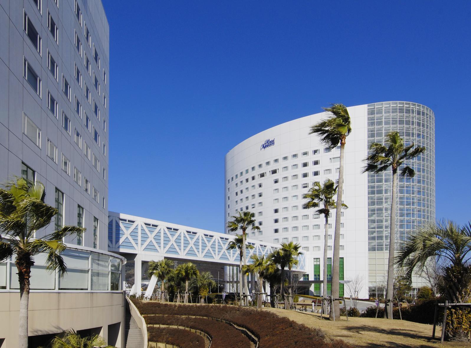 ホテル 京セラ-1